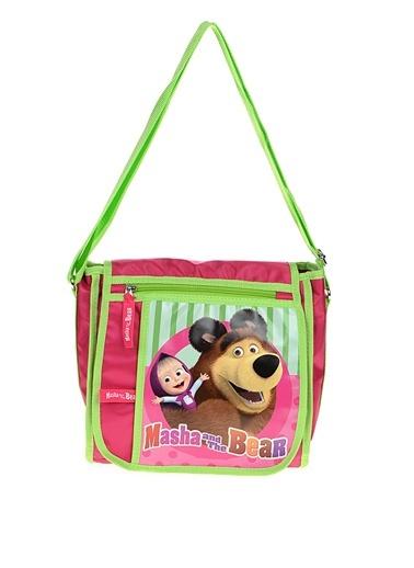 Çanta-Masha&Bear
